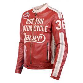 Куртка BLAUER THOMAS red