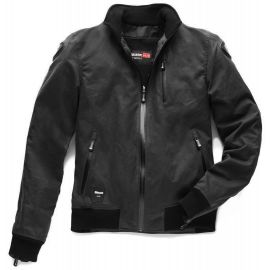 Мотокуртка Blauer Indirect Textile Black