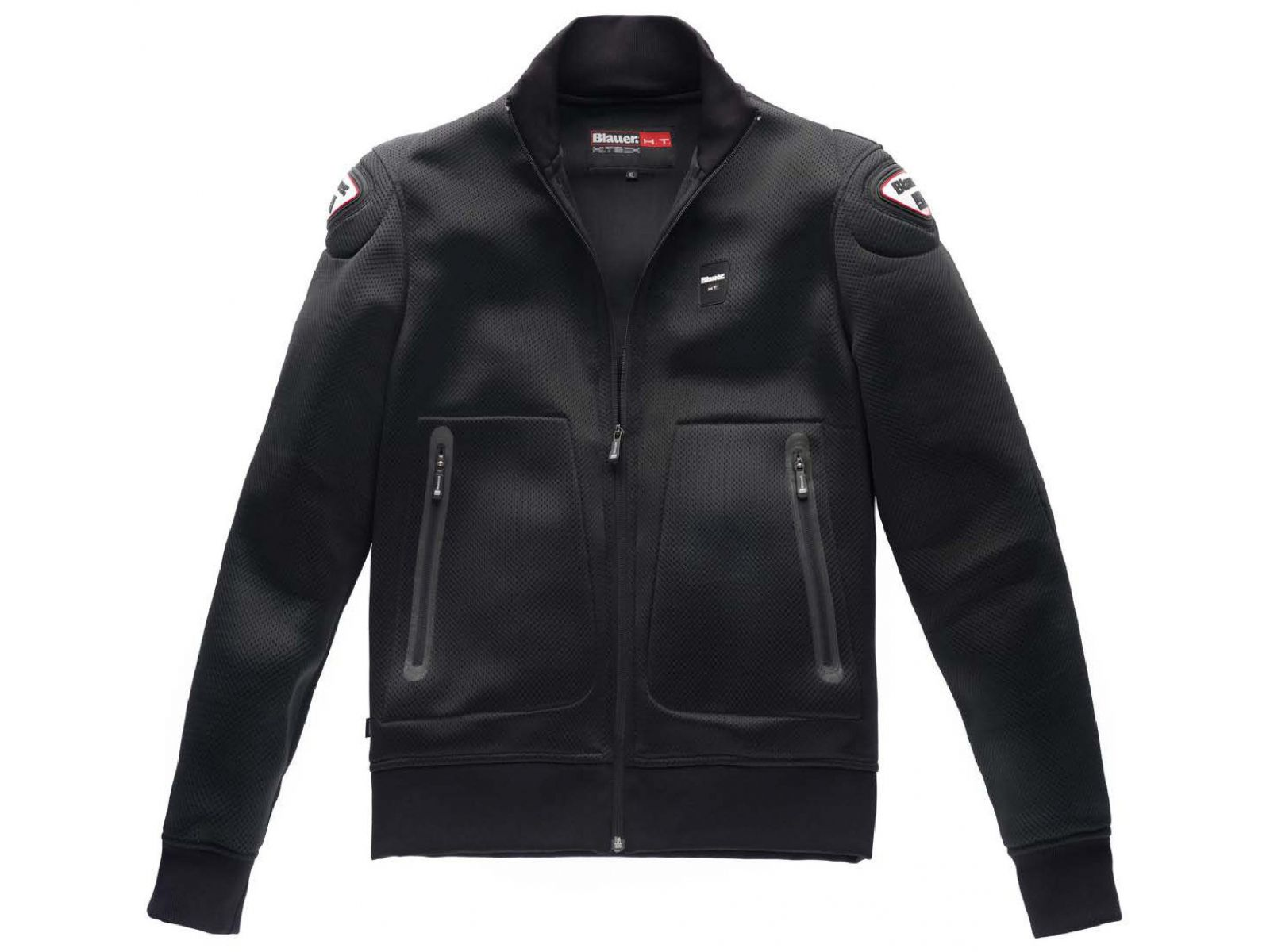Куртка Blauer H.T. Easy Air 1.0 Black Print