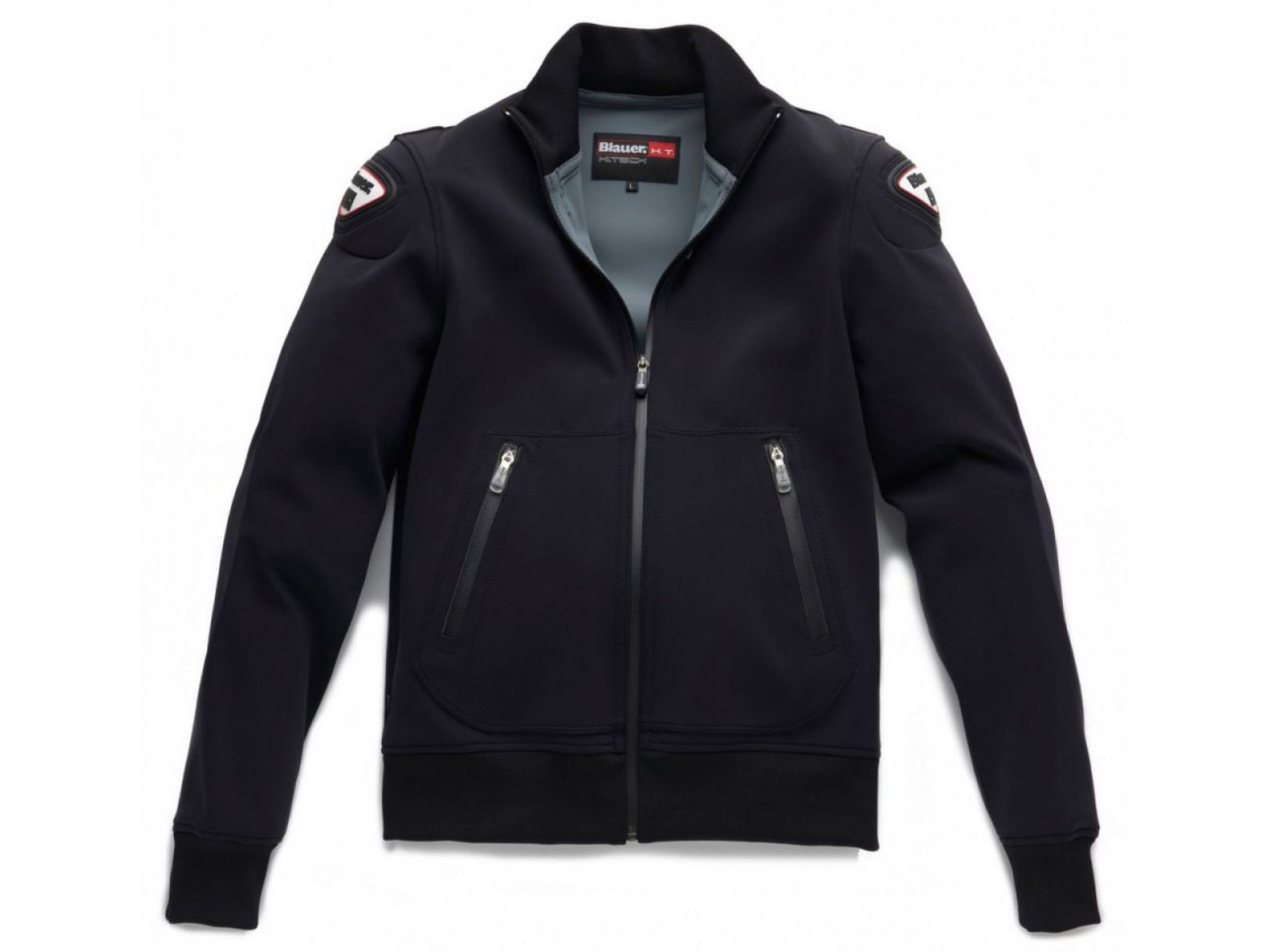 Куртка Blauer H.T. Easy Man 1.0 Black
