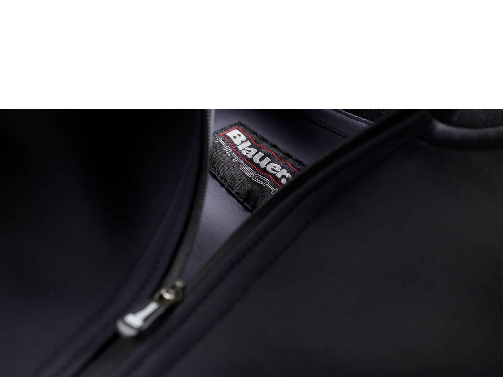 Куртка Blauer H.T. Easy Man 1.0 Black