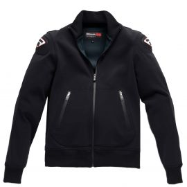 Куртка Blauer H.T. Easy Man 1.0 Black Asfalto