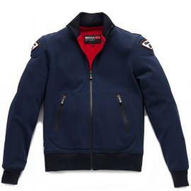 Куртка Blauer Easy Man 1.0 Blue