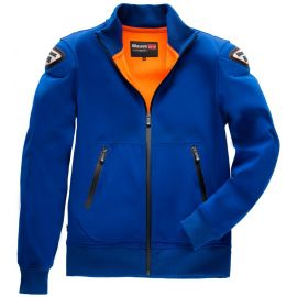 Куртка Blauer H.T. Easy Man 1.0 Blue Limoges