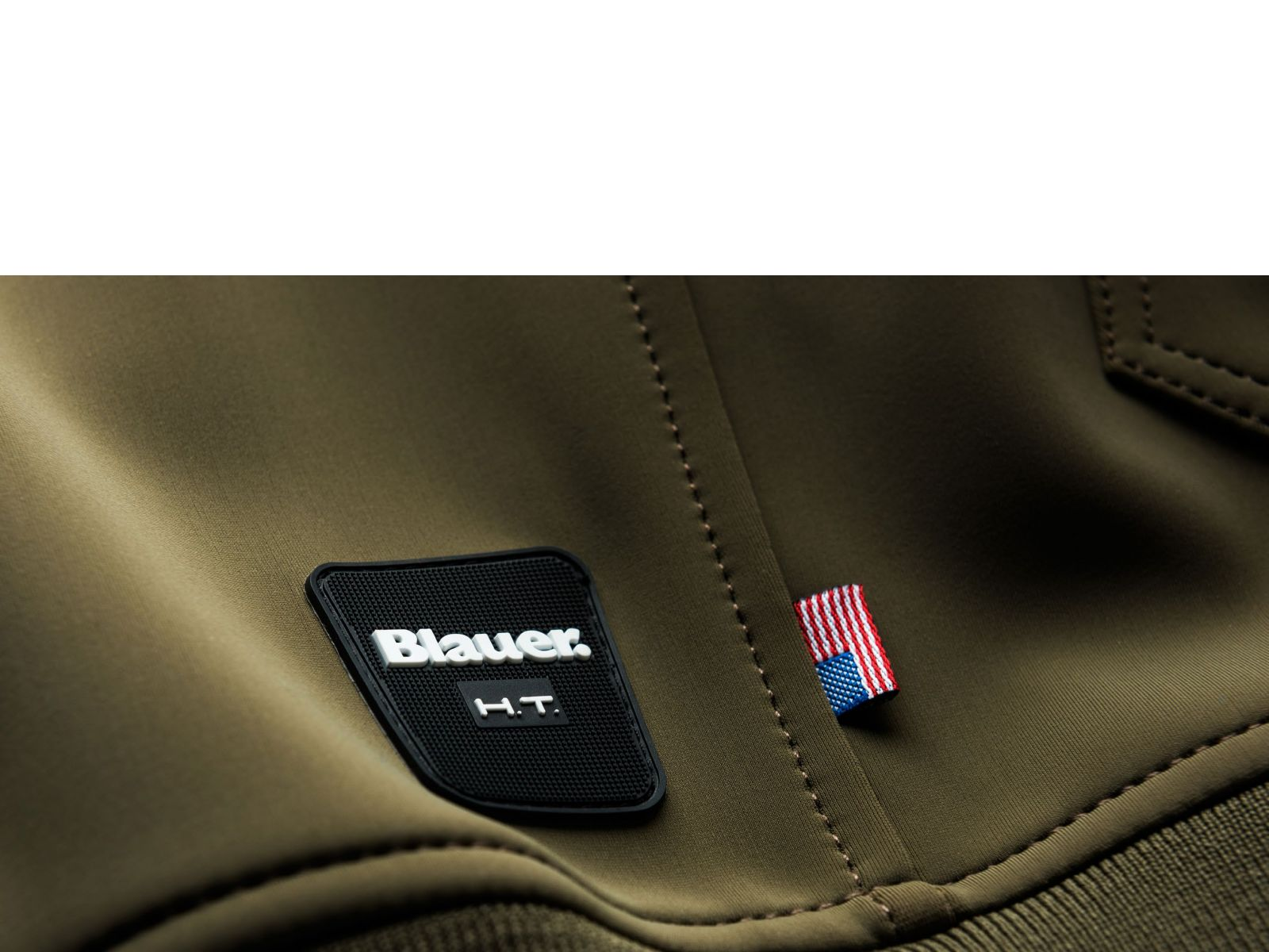 Куртка Blauer H.T. Easy Man 1.0 Bosco