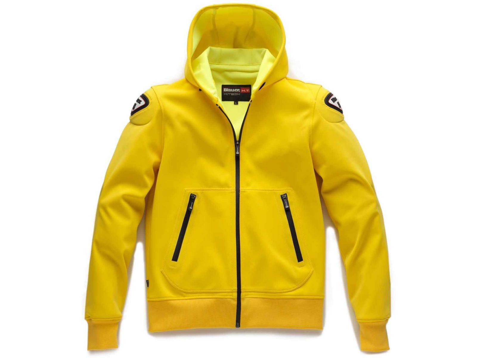 Куртка Blauer H.T. Easy Man 1.1 Yellow