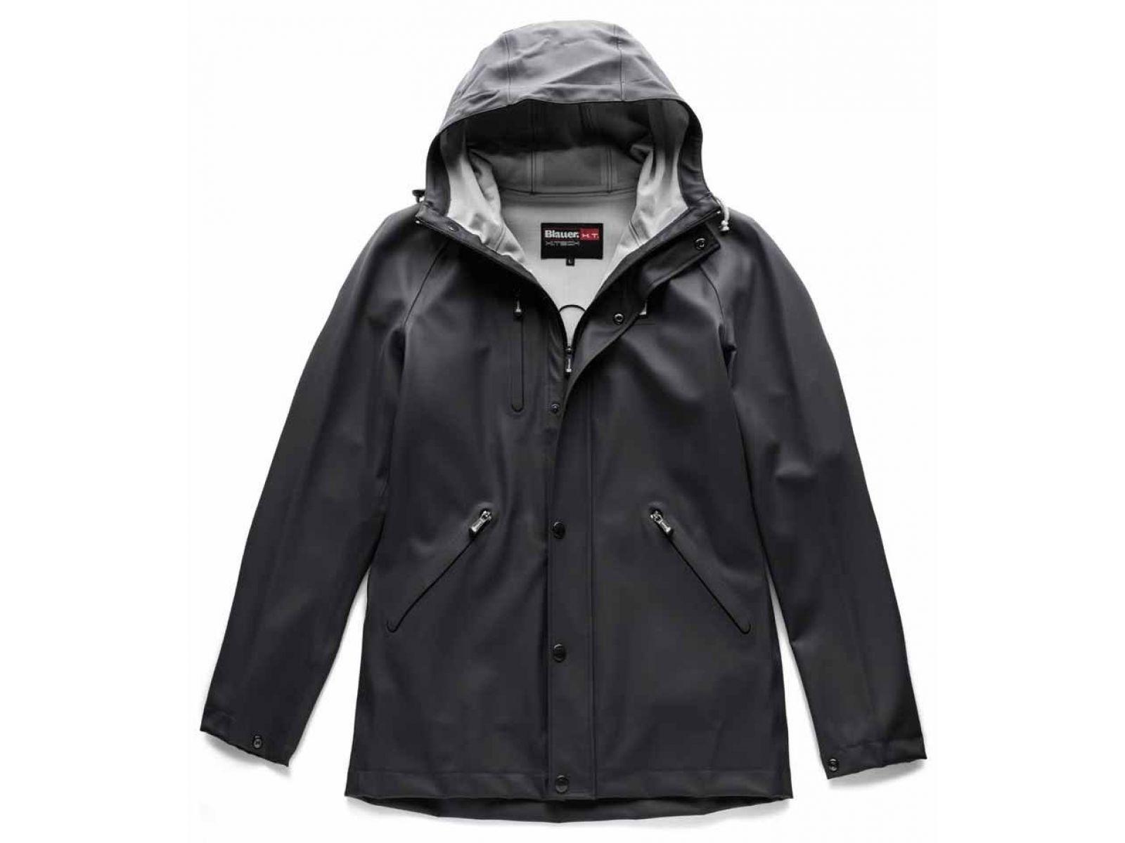 Куртка-дождевик Blauer H.T. Easy Rain Grey