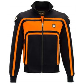 Куртка Blauer H.T. Easy Rider Black Orange