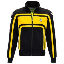 Куртка Blauer H.T. Easy Rider Black Yellow
