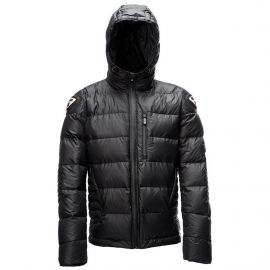 Куртка пуховая Blauer H.T. Easy Winter Black