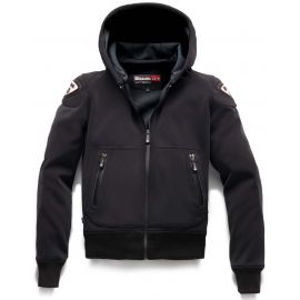 Куртка женская Blauer H.T. Easy Woman 1.1 Black Asfalto
