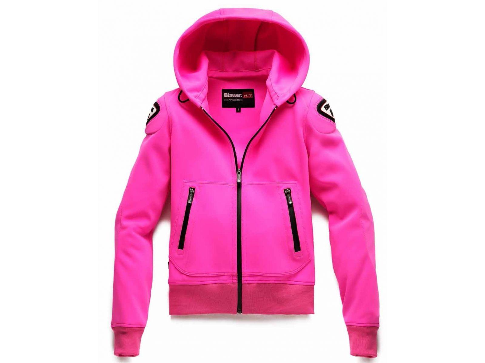 Куртка женская Blauer H.T. Easy Woman 1.1 Pink