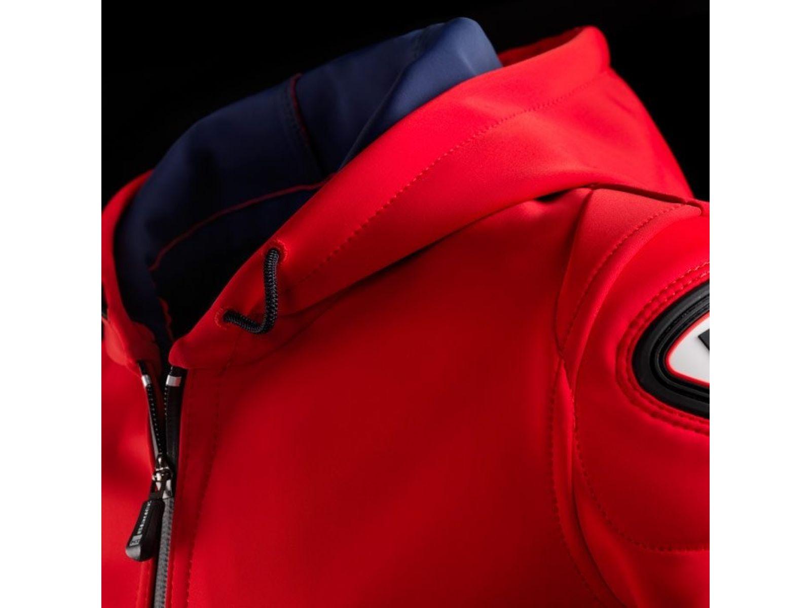 Куртка женская Blauer H.T. Easy Woman 1.1 Red