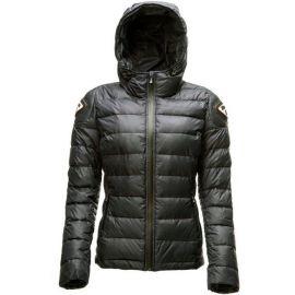 Куртка пуховая женская Blauer H.T. Easy Winter черная