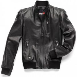 Мотокуртка Blauer H.T. Indirect Leather Black