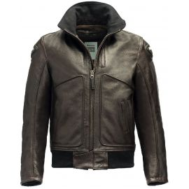 Мотокуртка Blauer H.T. Thor Brown
