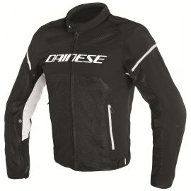 Мотокуртка Dainese Air Frame D1 Black White