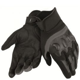 Перчатки Dainese Air Frame Unisex Black
