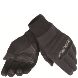 Перчатки Dainese Anemos Windstopper Black