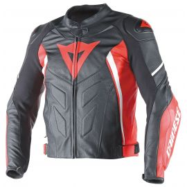 Мотокуртка Dainese Avro D1 Black Red White