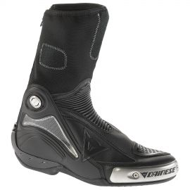 Мотоботы Dainese Axial Pro In Black