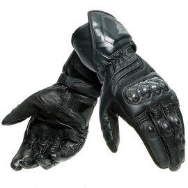 Мотоперчатки женские DAINESE CARBON 3 LADY Black