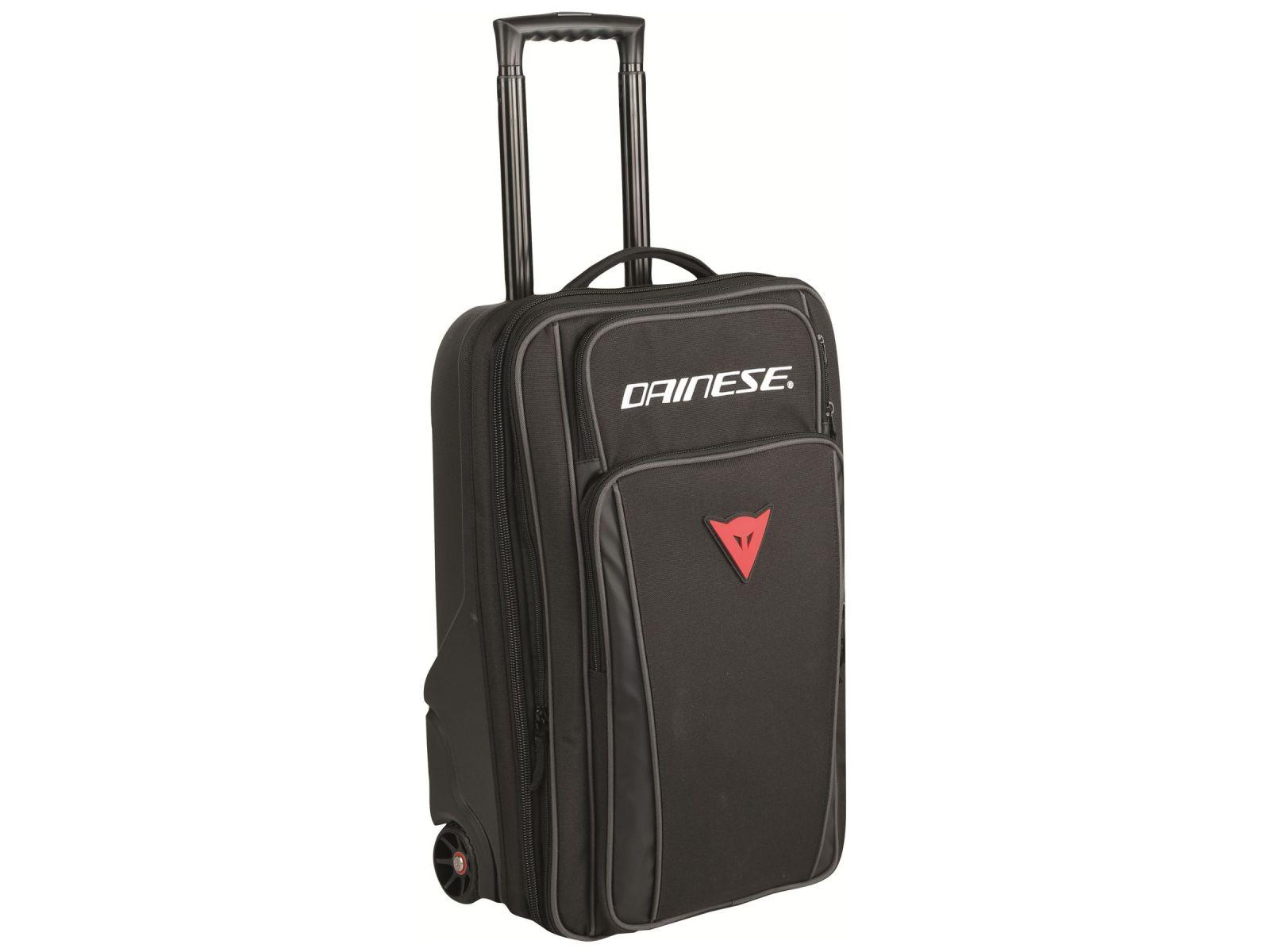 Сумка багажная Dainese D-Cabin Wheeled Bag