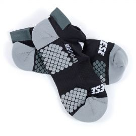 Термоноски Dainese D-Core Footie Sock Black Grey