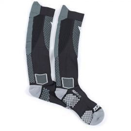 Термогольфы Dainese D-Core High Sock Black Grey