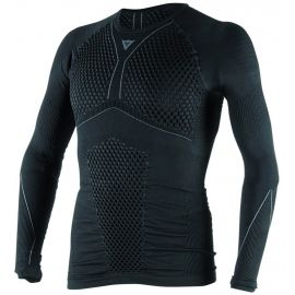 Термофутболка Dainese D-Core Thermo Tee LS Black Anthracite