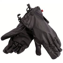 Дождевые наперчаточники Dainese Rain Overgloves black