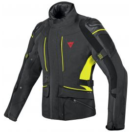 Мотокуртка Dainese D-Cyclone Gore-Tex Black Yellow