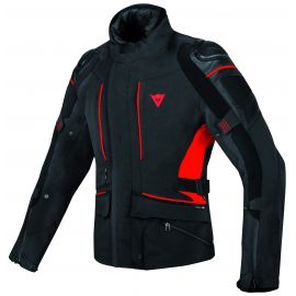 Мотокуртка Dainese D-Cyclone Gore-Tex Black Red