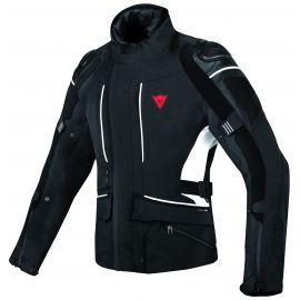 Мотокуртка Dainese D-Cyclone Gore-Tex Black White