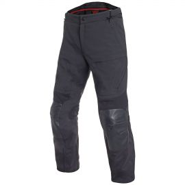 Мотобрюки Dainese D-Cyclone Gore-Tex Black