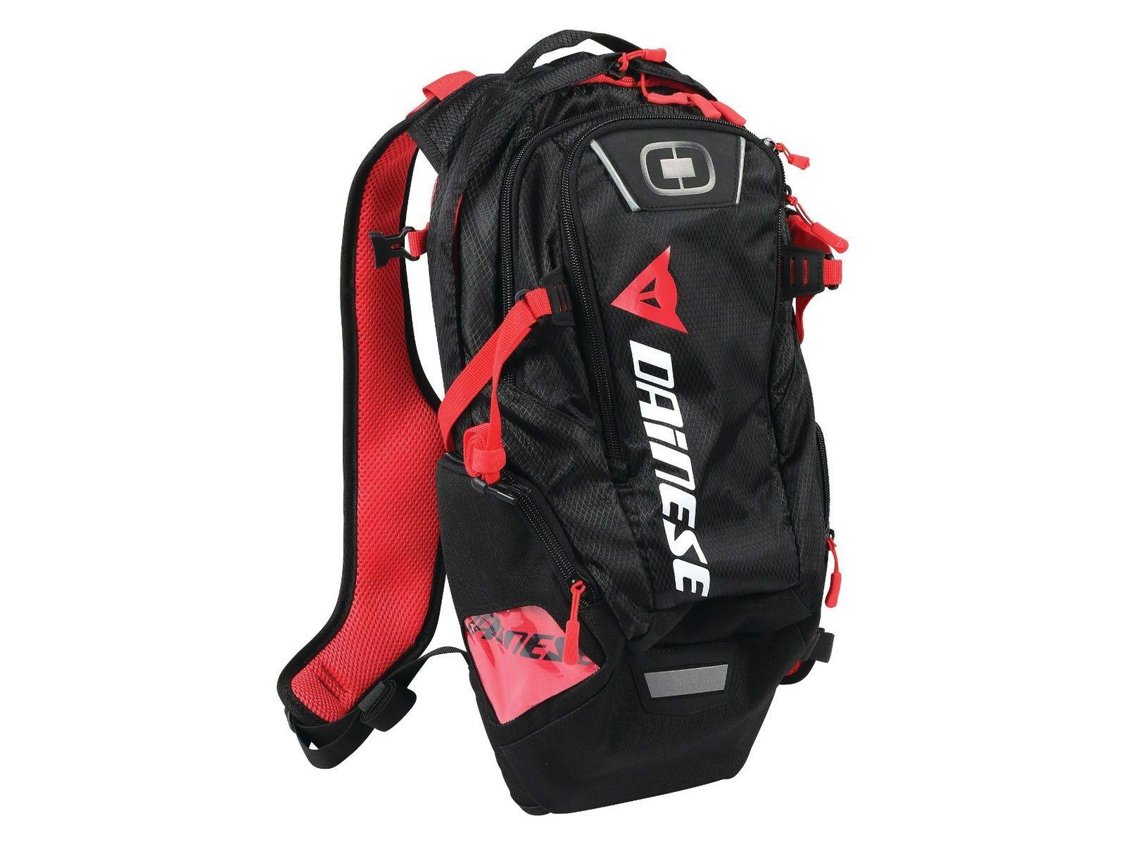 Рюкзак Dainese D-Dakar Hydration Backpack