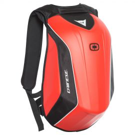Рюкзак DAINESE D-MACH Fluo Red/Black