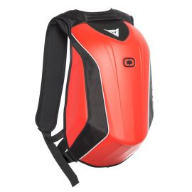 Рюкзак DAINESE  D-Mach Compact Backpack Fluo Red/Black