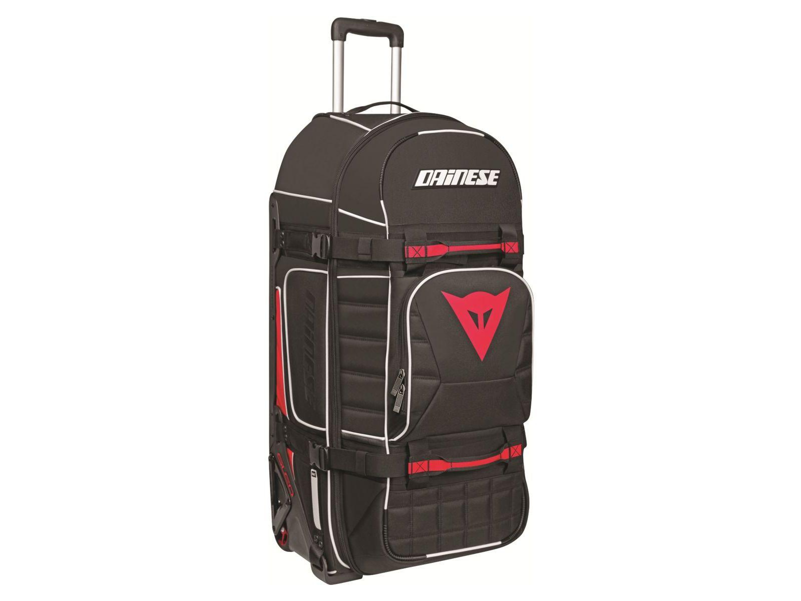 Сумка багажная Dainese D-Rig Wheeled Bag