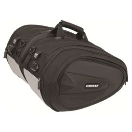Кофры боковые Dainese D-Saddle Motorcycle Bag