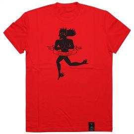 Футболка Dainese Essence Red