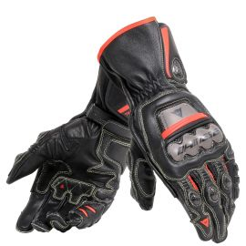 Перчатки Dainese Full Metal 6 Black Red