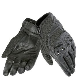 Перчатки Dainese Air Hero Unisex Black