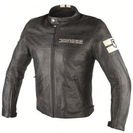 Мотокуртка Dainese HF D1 Black Ice