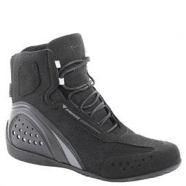 Мотокроссовки Dainese Motorshoe D-WP Black Grey