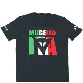Футболка Dainese Mugello D1 Black