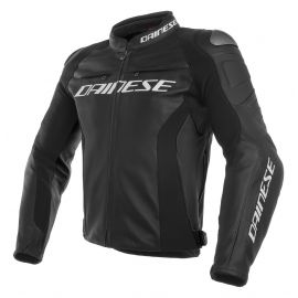 Мотокуртка Dainese Racing 3 Black