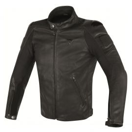 Мотокуртка Dainese Street Darker Perforated Black