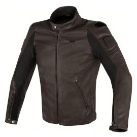 Мотокуртка Dainese Street Darker Brown