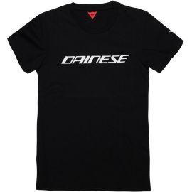 Футболка Dainese T-Shirt Black